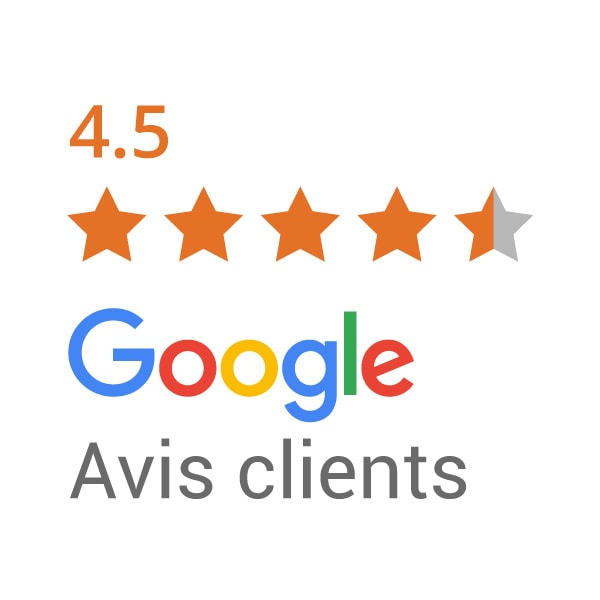 Google Avis Clients Boutique Geosat
