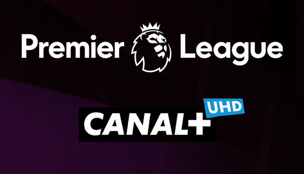 Premier League UHD sur CANAL+