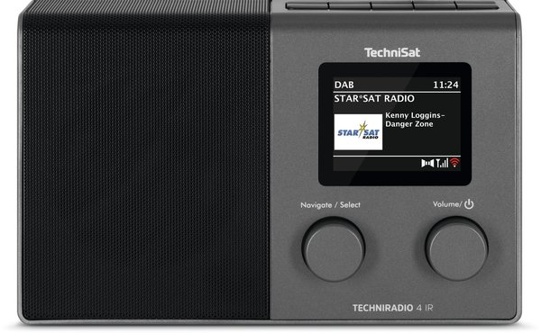 Radio DAB+ Techniradio Technisat compatible application Technisat Connect